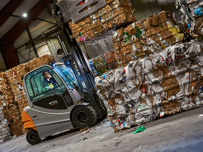 Schenk Recycling Afvalmanagement 7